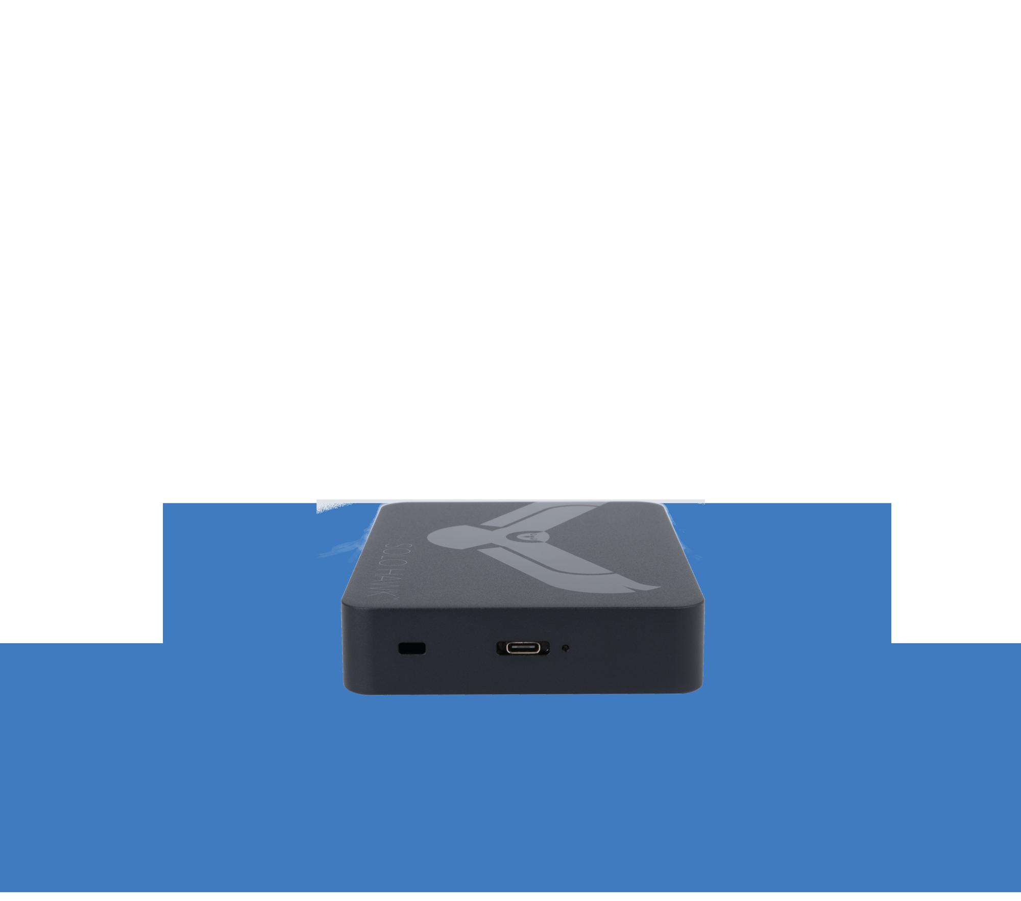 Solo Hawk SSD - Side 1