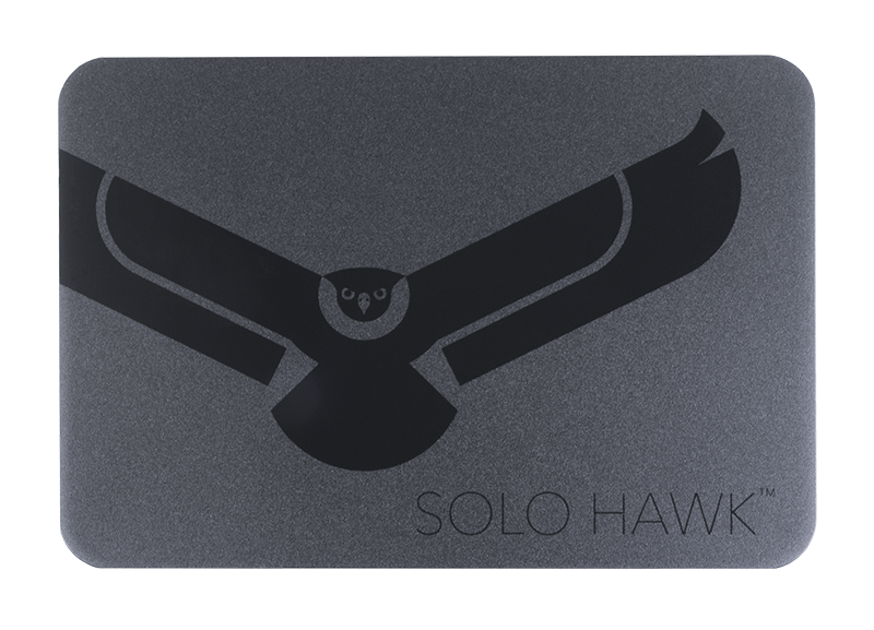 Solo Hawk SSD - Top